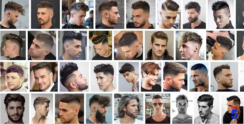 Hướng dẫn cách tự cắt tóc nam tại nhà
