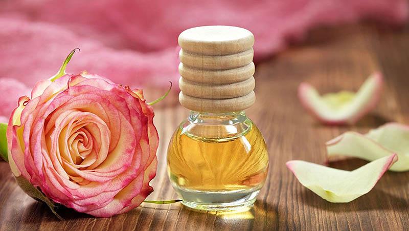 Cách làm đẹp da bằng hoa hồng
